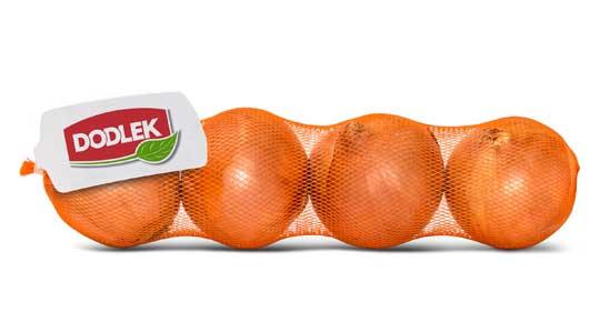 Onions train 4 pcs.