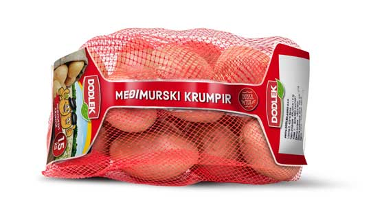 Red potatoes – 1.5 kg