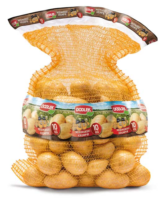 White potatoes – 10 kg