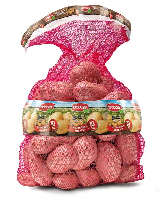 Red potatoes – 10 kg