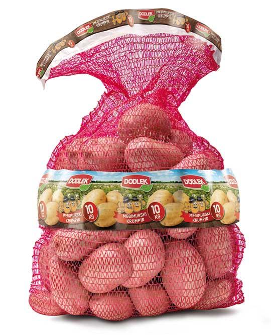 Crveni krumpir – 10 kg