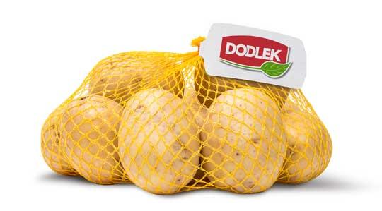 White potatoes – 1 kg