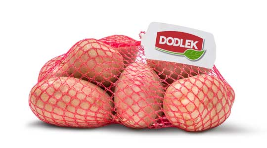 Red potatoes – 1 kg