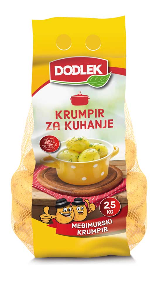 Potatoes for cooking – 2.5 kg