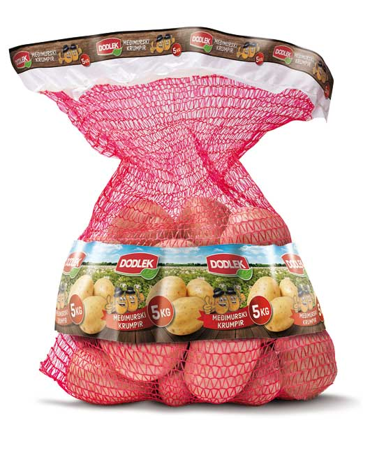 Red potatoes – 5 kg