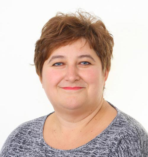 Melita Novak
