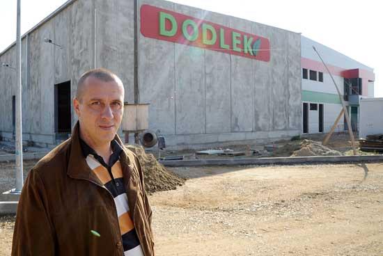 DODLEK-AGRO d.o.o.
