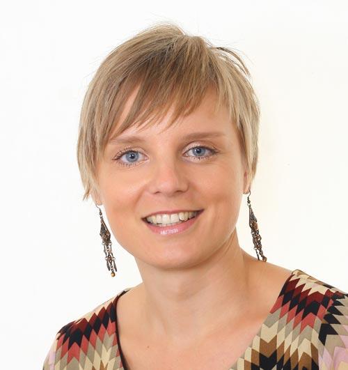 Kristina Marciuš Lovrenčić
