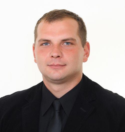 Petar Požgaj
